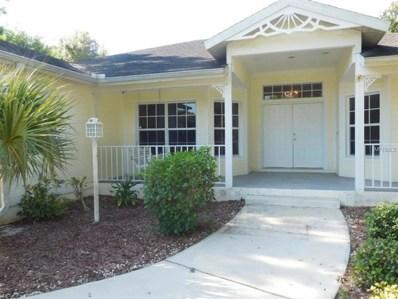 23259 Mulligan Avenue, Port Charlotte, FL 33954 - MLS#: T3118148