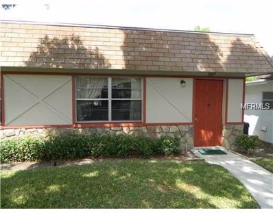 11847 Boynton Lane UNIT B, New Port Richey, FL 34654 - MLS#: T3118162