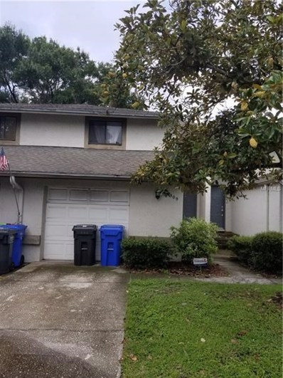 12409 Titus Court UNIT A-105, Tampa, FL 33612 - MLS#: T3118170