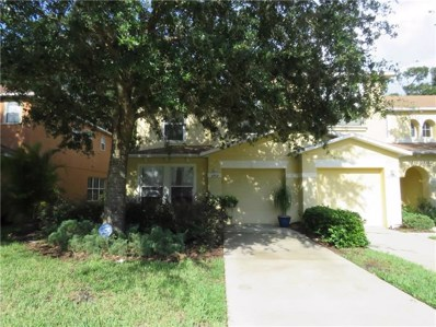 6952 Marble Fawn Place, Riverview, FL 33578 - MLS#: T3118176
