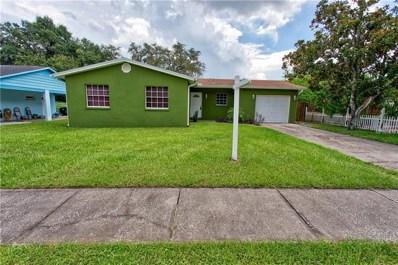 7317 Willow Park Drive, Tampa, FL 33637 - MLS#: T3118192