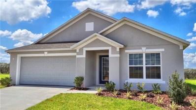 416 Pinecrest Loop, Davenport, FL 33837 - MLS#: T3118227