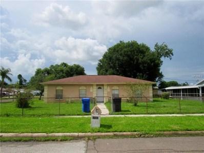 7102 Reindeer Road, Tampa, FL 33619 - MLS#: T3118254