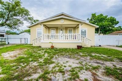 4305 N Suwanee Avenue, Tampa, FL 33603 - MLS#: T3118256