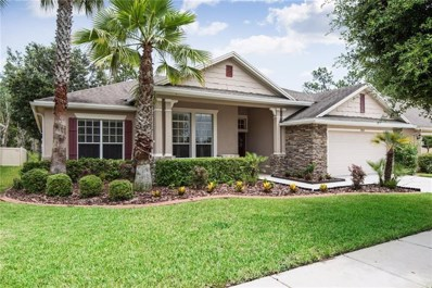 7410 Ambleside Drive, Land O Lakes, FL 34637 - MLS#: T3118257