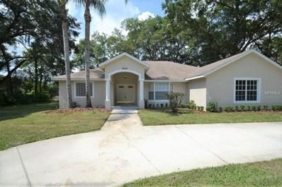 2504 N Wilder Loop, Plant City, FL 33565 - MLS#: T3118262