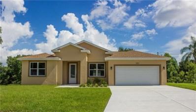 502 Elna Drive, Brandon, FL 33510 - #: T3118275