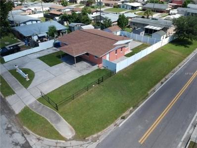 4501 W Minnehaha Street, Tampa, FL 33614 - MLS#: T3118282