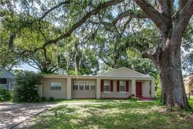 4611 Fairway Drive, Tampa, FL 33603 - MLS#: T3118300