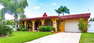 4281 Rudder Way, New Port Richey, FL 34652 - #: T3118305