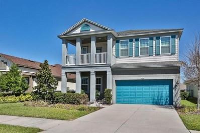 6509 Nestall Court, Apollo Beach, FL 33572 - MLS#: T3118311