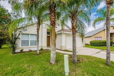2615 Brookshire Court, Kissimmee, FL 34746 - MLS#: T3118313