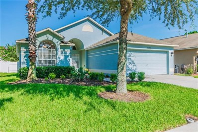 4403 Beaumaris Drive, Land O Lakes, FL 34638 - MLS#: T3118342