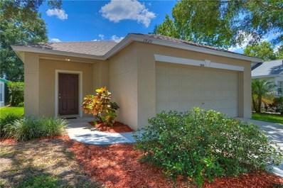 1820 Coyote Place, Brandon, FL 33511 - MLS#: T3118404