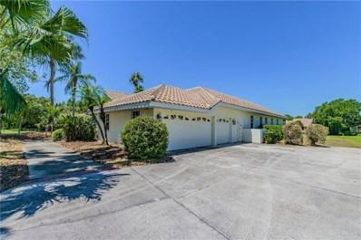 8301 Eagle Lake Drive, Sarasota, FL 34241 - #: T3118406