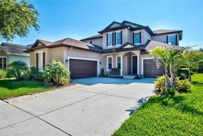 8910 Handel Loop, Land O Lakes, FL 34637 - MLS#: T3118409