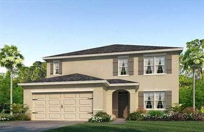 326 Blue Point Drive, Ruskin, FL 33570 - MLS#: T3118420