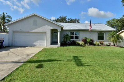 512 Firefly Lane, Apollo Beach, FL 33572 - MLS#: T3118433