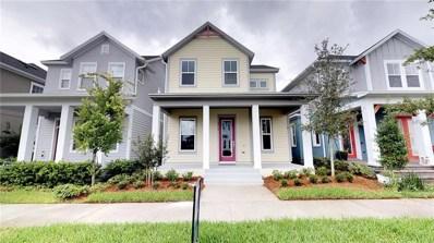 9318 Merrifield Street, Orlando, FL 32827 - MLS#: T3118444