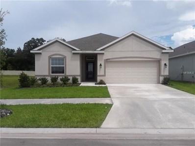 16722 Mooner Plank Circle, Wimauma, FL 33598 - MLS#: T3118453