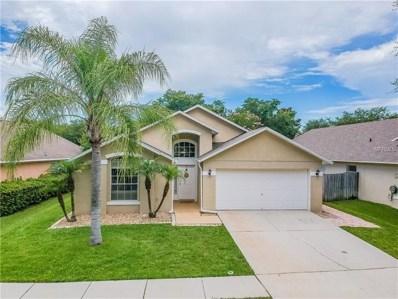 18916 Bellflower Road, Tampa, FL 33647 - MLS#: T3118464