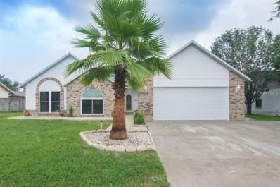 816 Daphne Drive, Brandon, FL 33510 - MLS#: T3118475