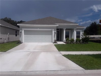 16724 Mooner Plank Circle, Wimauma, FL 33598 - MLS#: T3118476