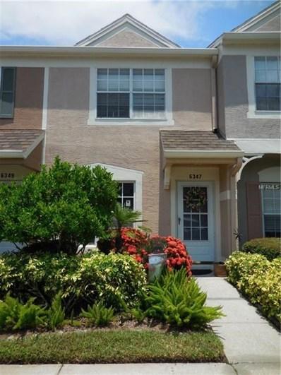 6347 Bayside Key Drive, Tampa, FL 33615 - MLS#: T3118488