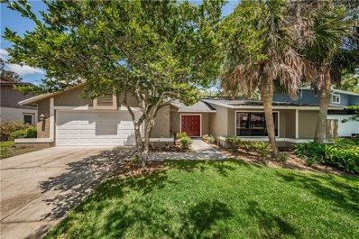 15909 Hampton Village Drive, Tampa, FL 33618 - MLS#: T3118497