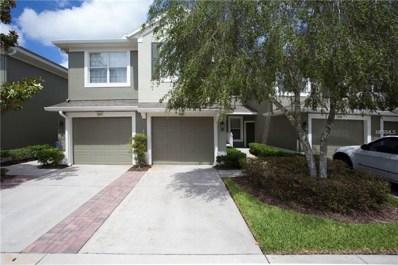 2045 Kings Palace Drive, Riverview, FL 33578 - MLS#: T3118521