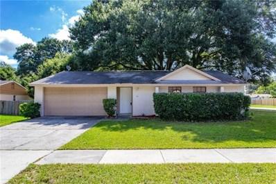 3416 King Richard Ct Court, Seffner, FL 33584 - MLS#: T3118523