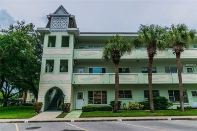 2385 Tahitian Lane UNIT 51, Clearwater, FL 33763 - MLS#: T3118526