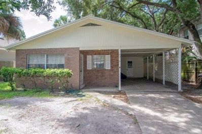 4318 W Santiago Street, Tampa, FL 33629 - MLS#: T3118544