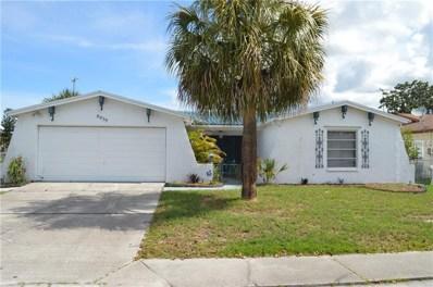 8039 Durham Drive, Port Richey, FL 34668 - MLS#: T3118545
