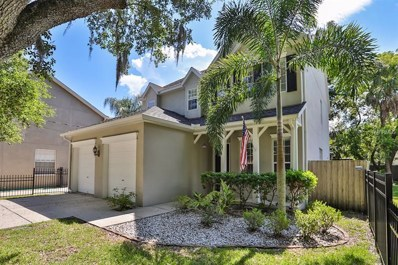 6825 S Shamrock Road, Tampa, FL 33616 - MLS#: T3118572