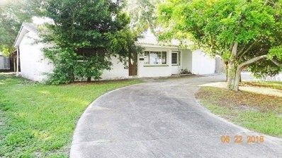 7457 17TH Street N, St Petersburg, FL 33702 - MLS#: T3118577