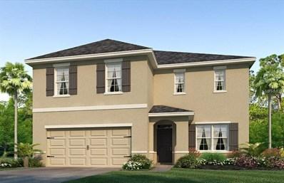 11832 Myrtle Rock Drive, Riverview, FL 33578 - MLS#: T3118579