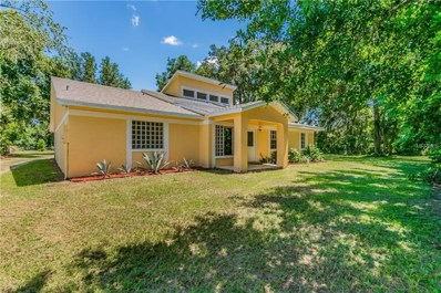 2808 E State Road 60, Plant City, FL 33567 - MLS#: T3118583