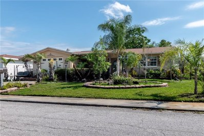 3133 Cable Drive, Holiday, FL 34691 - MLS#: T3118594