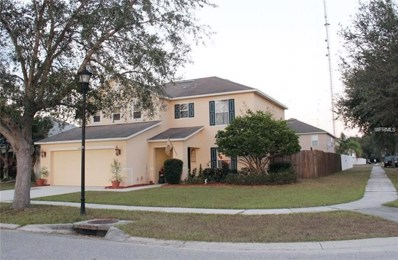10518 Boyette Creek Boulevard, Riverview, FL 33569 - #: T3118597