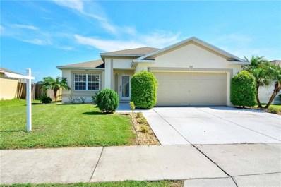 4509 Tina Lane S, Plant City, FL 33563 - MLS#: T3118602