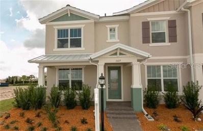 3327 Chestertown Loop, Lakewood Ranch, FL 34211 - MLS#: T3118608