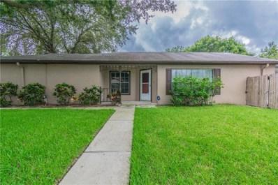 1405 Mohrlake Drive, Brandon, FL 33511 - MLS#: T3118616