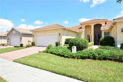 16266 Amethyst Key Drive, Wimauma, FL 33598 - MLS#: T3118634