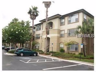 17110 Carrington Park Drive UNIT 815, Tampa, FL 33647 - MLS#: T3118643