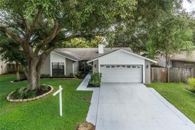 15709 Country Lake Drive, Tampa, FL 33624 - MLS#: T3118644