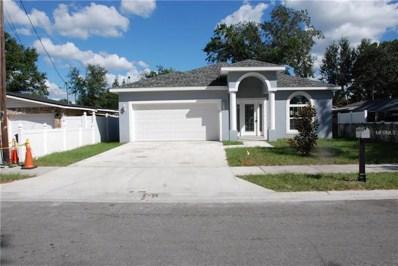 7519 N Hubert Avenue, Tampa, FL 33614 - MLS#: T3118680