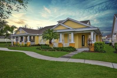206 Summerside Court, Apollo Beach, FL 33572 - #: T3118681
