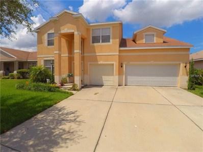 11321 Bridge Pine Drive, Riverview, FL 33569 - MLS#: T3118716