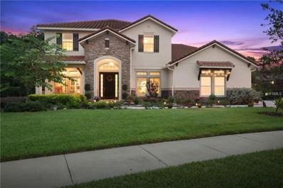 17510 Corsino Drive, Lutz, FL 33548 - MLS#: T3118754